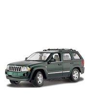 Maisto 1:18 Jeep Grand Cherokee (31119 lt. khaki)