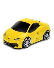 TCV Чемодан машинкаRIDAZ LAMBORGHINI HURACAN Yellow (91002W-YELLOW)