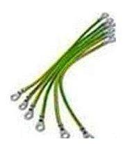 HP Rack Grounding Kit (набор деталей) (AF074A)