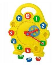 Технок Игрушка-сортер Часы (3046)