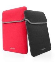 "Capdase для планшета 10"" ProKeeper Case Slipin Shell inch Black/Red"