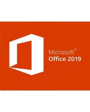 Microsoft ПО Microsoft Office Home and Business 2019 English Medialess (T5D-03245)