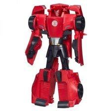 Hasbro TRANSFORMERS Трансформер (в ассорт) - Гипер-чендж: Роботы под прикрытием (B0067)