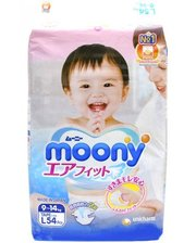 MOONY L (9-14кг) RS54 (4903111244003)