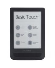 PocketBook 625 Basic Touch2 Black