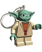 Lego Star Wars Yoda (LGL-KE11)