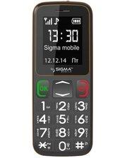 Sigma МобильныйтелефонSigmaComfort50mini3Gray-orange
