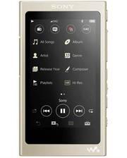Sony Walkman NW-A45 16GB Gold (NWA45N.EE)