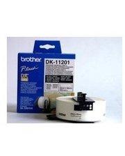 BROTHER для специализированного принтера QL-1060N/QL-570 (Standard address labels) (DK11201)