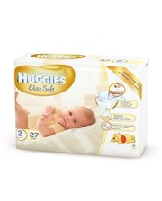 HUGGIES Elite Soft 2 Small...