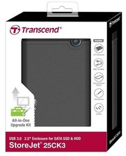 Transcend USB 3.0 Rubber