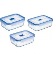 Luminarc Pure Box Active 3пр. (H7686)