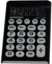 Assistant 8-разрядный (AC-1116 black)