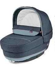 Peg Perego Navetta Pop-Up Blue Denim (INPE000062DF51DB51)