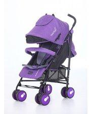 Viva Kids Коляска-трость Viva Kids® Hardnut Lux фиолетоавая (VKHL02)