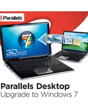 Parallels Desktop Upgrade...