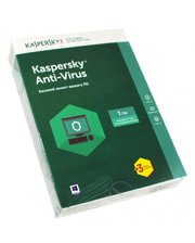 Kaspersky Lab Anti-Virus...