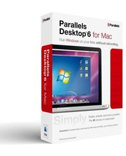 Parallels Desktop for Mac 6.0 Russian
