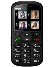myPhone МобильныйтелефонmyPhoneHalo2SSBlack