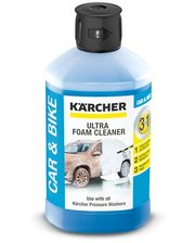 Karcher Ultra Foam 3-в-1 1л