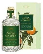4711 Acqua Colonia Blood Orange & Basil 50 мл