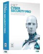 ESET Cyber Security Pro 5-10 ПК 3 года Продление (электронная лицензия) (заказ от 5 шт.)