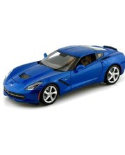 Maisto 1:18 Corvette Stingray (31182 blue)