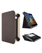 Belkin для планшета Galaxy Tab 2 7.0 Bi-Fold Folio Stand Brown