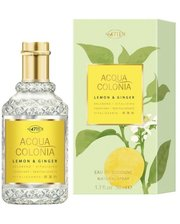 4711 Acqua Colonia Lemon & Ginger 50 мл