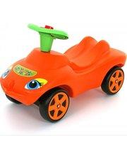 WADER Мой любимый автомобиль со звуковым сигналом оранжевая (44600)
