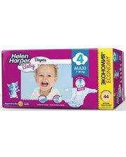 Helen Harper Baby 4 Maxi 7-18 кг 44 шт (2310340)