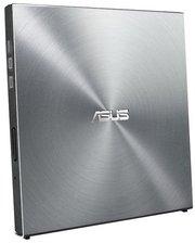 Asus SDRW-08U5S-U DVD+-R/RW USB2.0 EXT Ret Ultra Slim Silver