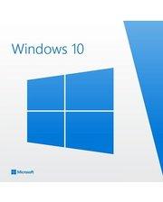 Microsoft Windows 10 Home 32-bit Ukrainian 1pk DVD