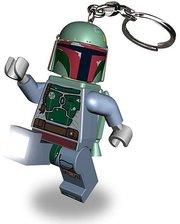 Lego Star Wars Boba Fett (LGL-KE19-BELL)