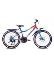 Premier Dragon 24 Disc Blue-Red (ЦБ0000343)