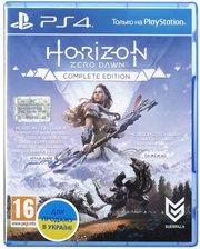 games Игра Horizon Zero Dawn. Complete Edition (PS4, Русская версия)