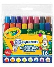 Crayola на водной основе 16 шт (58-8709)