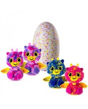 Hatchimals Двойной сюрприз в яйце (ассортимент # 1) (SM19110/6037097)