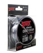 Lineaeffe Take Xtreme GREY STAR 150м (0.17мм) 4.7кг (серая) (3800117-GS)