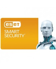 ESET Smart Security 2ПК...
