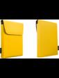 "Capdase для планшета 10"" mKeeper Sleeve Case Slek Yellow"