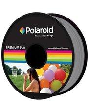 Polaroid 1.75мм/1кг PLA для 3D принтера Серебристый