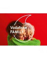 Vodafone Family Плюс