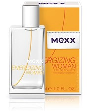 Mexx Energizing woman, 15 мл.