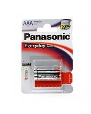 Panasonic Everyday Power AAA BLI 2 Alkaline (LR03REE/2BR)