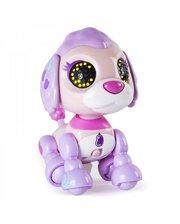 Spin Master Робот ZOOMER Zupps интерактивный щенок Заппи Пудель Jellybean (SM14424/1544)
