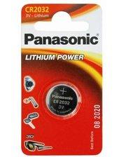 Panasonic CR 2032 BLI 1 LITHIUM (CR-2032EL/1B)