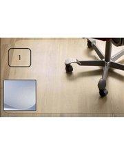 Profi Office Защитный коврик PET Profi Office, для гладкой поверхности, 2,0мм,  92 x 92 см (7300002)