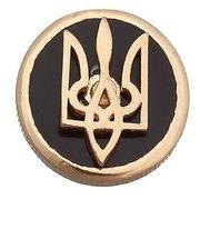 Золотой значок Патриот