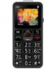 2E T180 SingleSim Black